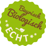 Bayrisch - Biologisch - Echt - D'Wirtin und da Bauer